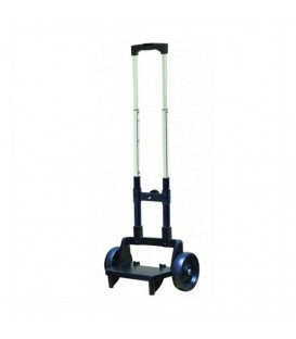 SeQual - Eclipse trolley with telescopic handle