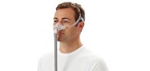 Maschera nasale ResMed Swift™ FX Nano
