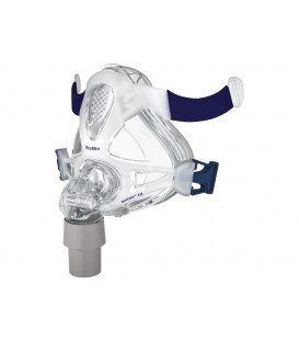 Full Face Mask Quattro FX - ResMed