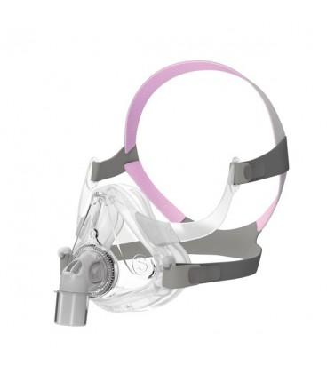 Maschera facciale ResMed AirFit™ F10 per Lei