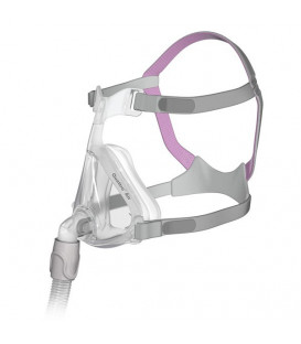 Full Face Mask Quattro Air for Her - ResMed