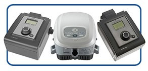 CPAP, Auto CPAP and BiLevel