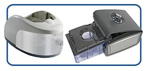 Humidifiers for CPAP and Auto CPAP