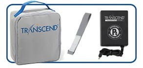 Accessories and parts for CPAP Transcend