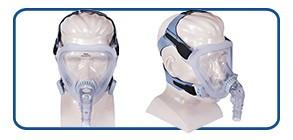 Total masks