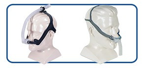 Micro nasal masks