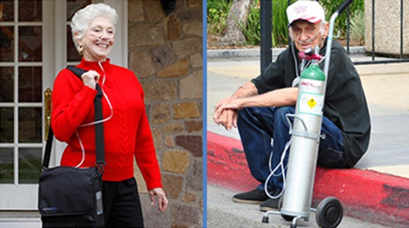 Is better oxygen concentrator or cylinder?